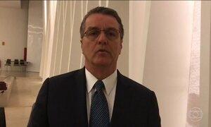 OMC pede para o Brasil retirar subsídios que dá para indústria nacional em até 90 dias
