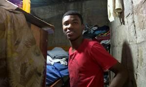 Jovem completa 18 anos e se prepara para deixar abrigo