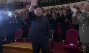 Coreia do Norte ameaça 'afundar o Japão' e reduzir EUA a 'cinzas e escuridão'