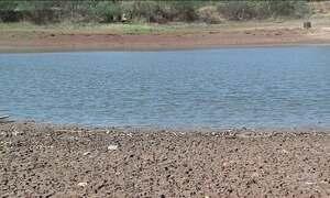 Estiagem afeta o Aquífero Guarani, uma das maiores reservas de água doce do mundo