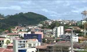 Tremor de terra é registrado no Paraná no começo da madrugada