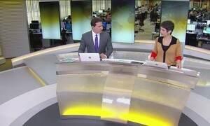 Jornal Hoje - Edição de terça-feira, 19/09/2017