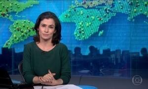 Brasil cria 35 mil vagas de carteira assinada em agosto