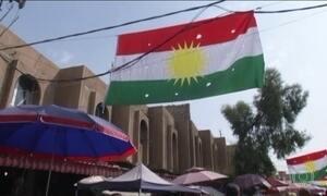 Comissão anuncia que mais de 92% dos eleitores do Curdistão iraquiano querem independência