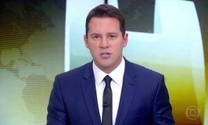 Senado adia para 17 de outubro votação sobre afastamento de Aécio Neves