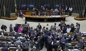 Câmara dos Deputados aprova texto da Medida Provisória que cria o Refis