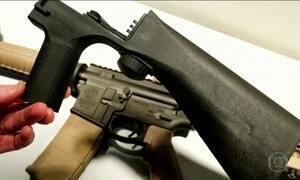 Associação do rifle dos EUA apoia restrições adicionais à venda de acessório para fuzis