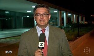 Entrega de relatório sobre 2ª denúncia contra Temer é destaque da semana em Brasília