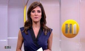 Raquel Dodge defende permanência de prisão de Joesley Batista