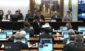 CCJ da Câmara começa a debater a 2ª denúncia contra Michel Temer