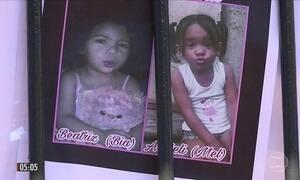 Polícia confirma identidade de crianças encontradas mortas em carro em SP