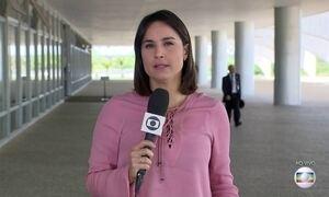 Temer se reúne com o Ministro de Minas e Energia para discutir a privatização da Eletrobrás
