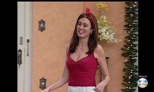 Amigos e parentes fazem homenagens para a atriz Márcia Cabrita, no RJ