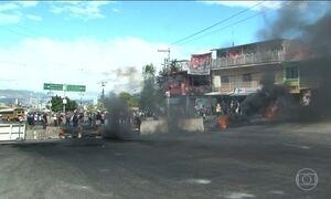Governo de Honduras decreta estado de exceção com a justificativa de conter protestos