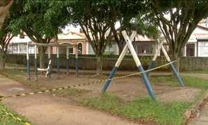 Polícia abre inquérito para investigar morte de menina em parquinho de SP