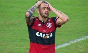 Flamengo empata e Independiente da Argentina fica com a Copa Sul-Americana