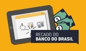 Banco do Brasil oferece abertura de conta pessoa jurídica pela internet