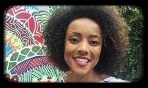 Matéria sobre HIV em Moçambique marcou a carreira de Valéria Almeida