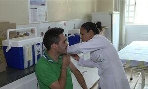 Sobe para nove o número de mortes em MG por causa da febre amarela