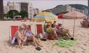 Saiba como estão os preços dos produtos vendidos em praias brasileiras