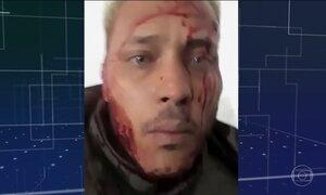 Forças da Venezuela cercam piloto acusado de lançar granadas contra prédios do governo