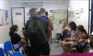 Medo da febre amarela provoca corrida aos postos de saúde de SP
