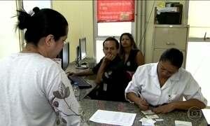 Rio, SP e MG têm mobilização contra a febre amarela