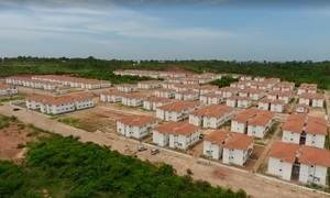 """No Piauí, mais de 60 famílias inscritas no """"Minha Casa Minha Vida"""" caem em golpe"""