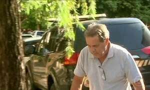 Irmão de José Dirceu foi preso hoje, no interior de São Paulo