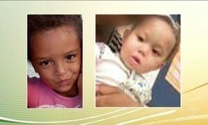 Duas crianças morrem em incêndio em São Paulo