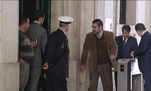 Justiça portuguesa dá habeas corpus a Raul Schmidt, investigado da Lava Jato