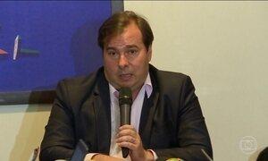 Intervenção federal no Rio precisa ser aprovada pela Câmara e pelo Senado