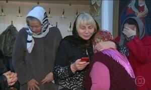 Estado Islâmico reinvidica ataque contra igreja na Rússia que deixou cinco mortos