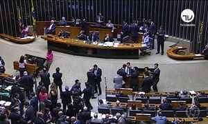 Senado vota decreto sobre intervenção na segurança militar do Rio de Janeiro