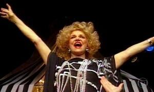 Morre, no Rio, aos 95 anos, a atriz Tônia Carrero