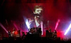 The Killers e Lana Del Rey são destaques do domingo no Lollapalooza