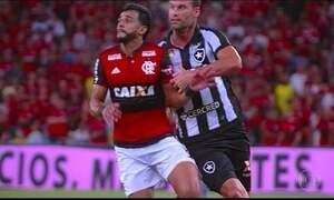 Campeonato Brasileiro vai começar com artilheiros de olho no título
