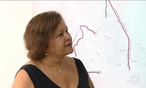 Polícia do AM prende ex-secretária de infraestrutura por suspeita de fraudes