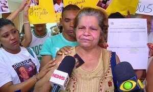Famílias de presos em operação contra milícia no Rio se reúnem na Defensoria Pública