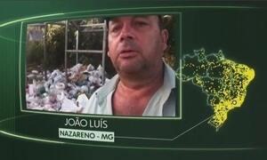 Vídeos de Nazareno, Santiago, Lizarda, Pontal do Araguaia, São Simão, Extremoz