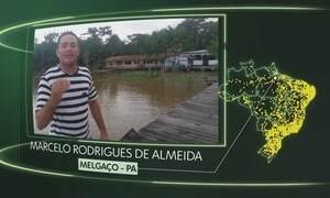 Vídeos Melgaço, Novo Hamburgo, Espera Feliz, Goianésia, Apuiarés, Barra do Turvo, Aliança