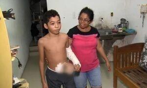 Violência colabora para a evasão escolar