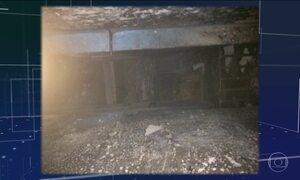 Incêndio mata 9 adolescentes em centro de internação provisória em Goiânia