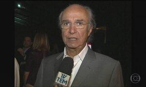 Morre em São Paulo o jornalista e empresário J. Hawilla