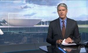 Conselho de Ética arquiva pedido de cassação do mandato do deputado Alberto Fraga (DEM)