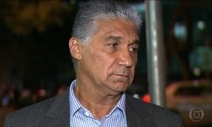 Paulo Vieira de Souza, ex-diretor da Dersa, volta para a cadeia