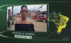 Aurelino Leal, Sales Oliveira, Nova Mamoré, Davinópolis , Vera Cruz do Oeste, Caicó