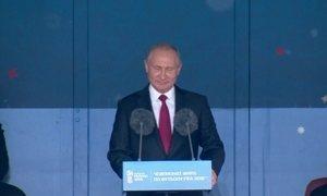 Oposição acusa governo russo de aproveitar Copa para aprovar medidas impopulares