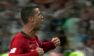 Rodada decisiva da fase de grupos da Copa do Mundo começa nesta segunda (25)