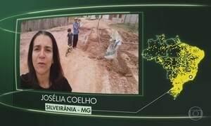 Silveirânia, Palmeirais, Santa Fé do Araguaia , Itacaré,Teresina de Goiás, Barros Cassal